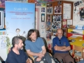 Emir Kusturica u poseti SAFu povodom 7 IDRAFa 006