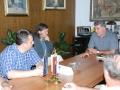 Emir Kusturica u poseti SAFu povodom 7 IDRAFa 007