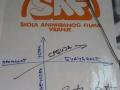 Neke od diploma SAFa 000